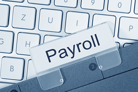 PAYROLL & WORK BASED PENSIONS