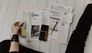 Why A Peterborough Accountant For Your Tax Return Is A Good Investment