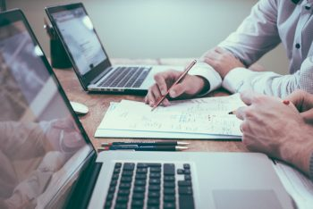 Five Improvements For Your Business Cash Flow